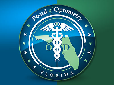 florida board of opticianry